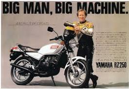 昔憧れたバイクに乗るのはかなりハードル高いけれど、その苦労すらも楽しいんです