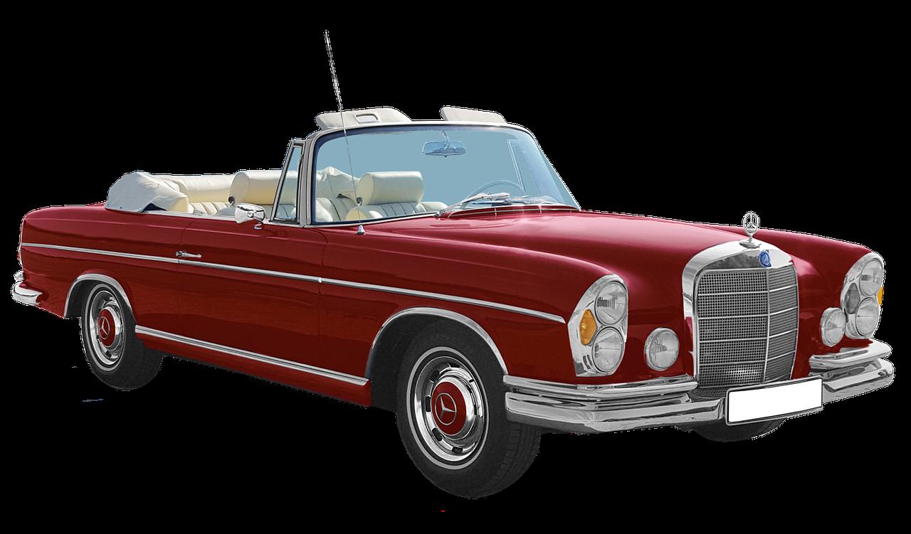 古臭いアンテナは車のキャラに合えばいい。機能はともかく。