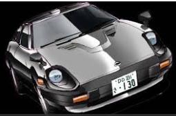 排ガス規制時代、このZがなけりゃ今のスポーツカーはなかったかもしれません