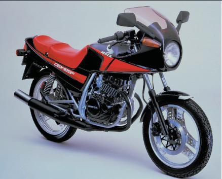 あの時、5万円でかっときゃよかったと思うCBX125F