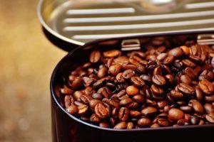 コーヒー炒る乗って格好いいよね