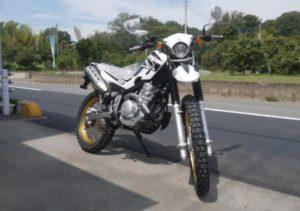 250ccは225ccに比べて少し大きい