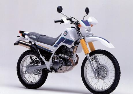 この型はバイク便でよく使われてた