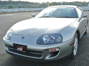 Z32、GTO、GTR、スープラはバブル期の象徴