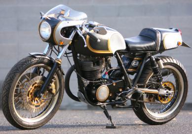 振動が味になるバイクもあるので完全否定はしませんが。