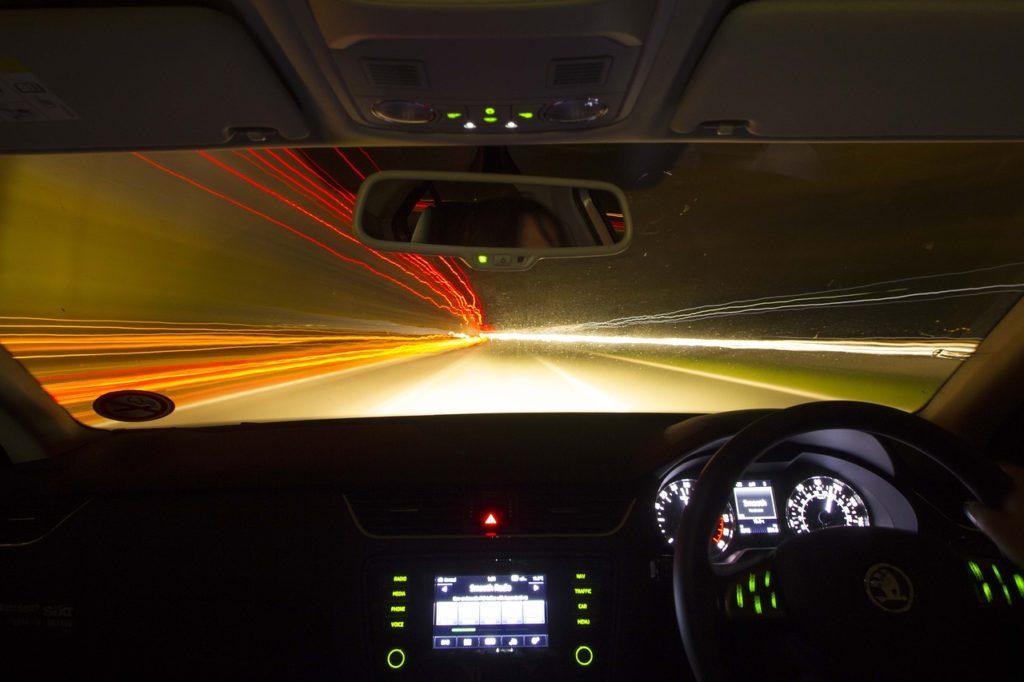 自動運転って危ないイメージしか思いつかない