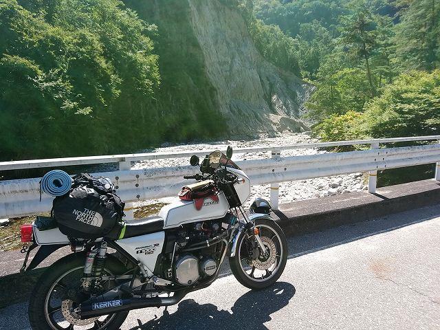 長野はどこでもそうだけれど川が超きれい