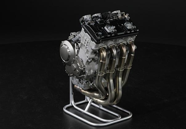 4気筒エンジンがこんなに注目されるなんて!