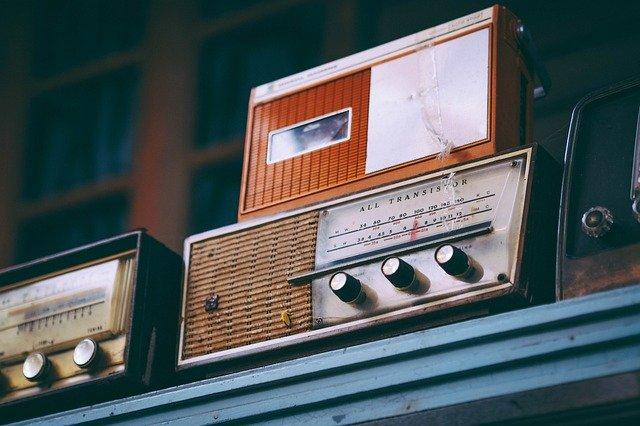 音質とかどうでもいいんですよ、ラジオが聴けるだけで。
