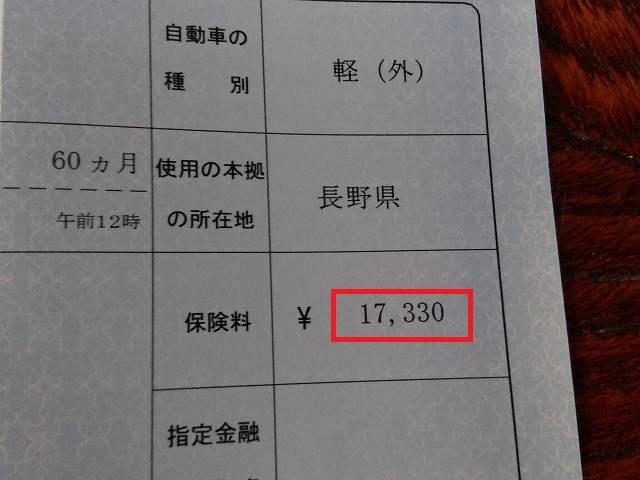 この金額をケチって捕まるととんでもない違反になる。