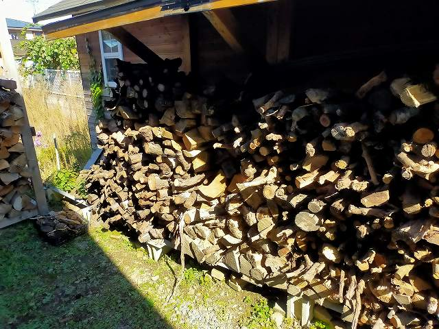 薪はいくらでも欲しいですなぁ。