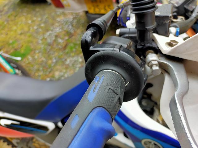 DT200WR。一応いろいろテストした結果、ワイヤリングは意味ない。