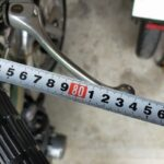 Z750D1。ヤベエ。幅が規定より2cm足りねえ。